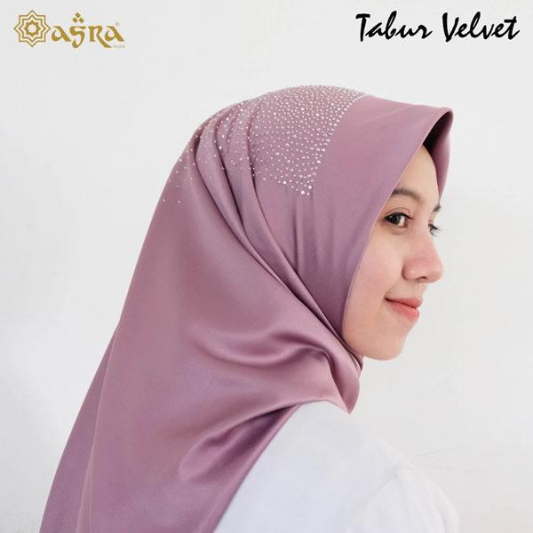 jilbab payet