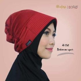 inner hijab nyaman