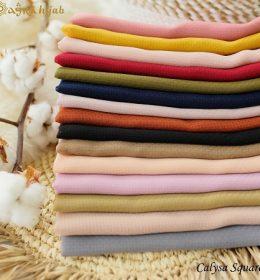 5 warna hijab paling laris