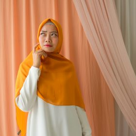 tips memilih inner jilbab