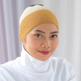 inner jilbab yang nyaman