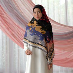 model hijab muslimah masa kini