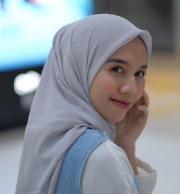 jilbab favorit wanita muslimah