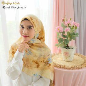 Jilbab motif best seller