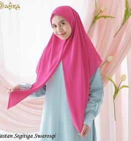 surganya model pecinta hijab