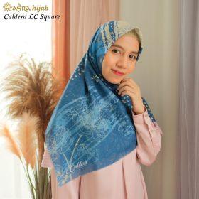 Jilbab Voal Premium