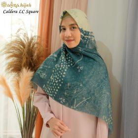 jilbab motif terbaru