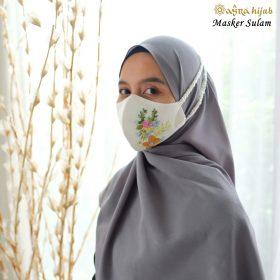 PPKM ala asra hijab